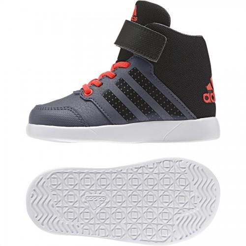 бебешки обувки Jan BS 2 mid I