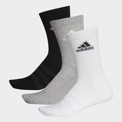 унисекс чорапи високи CUSH CRW 3PP