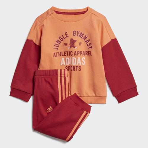 бебешки комплект блуза и долнище I GRAPH JOG FT