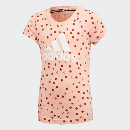 детска тениска YG MH GRA TEE