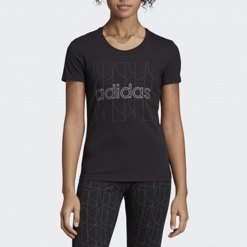 дамска тениска W MO PR T-SHIRT