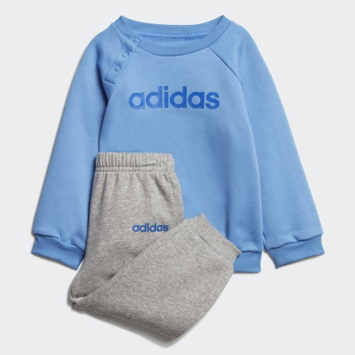 бебешки комплект блуза и долнище I LIN JOGG FL