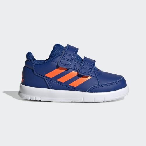 бебешки обувки с лепки ALTASPORT CF I