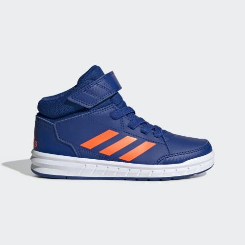детски високи обувки с лепки ALTASPORT MID K