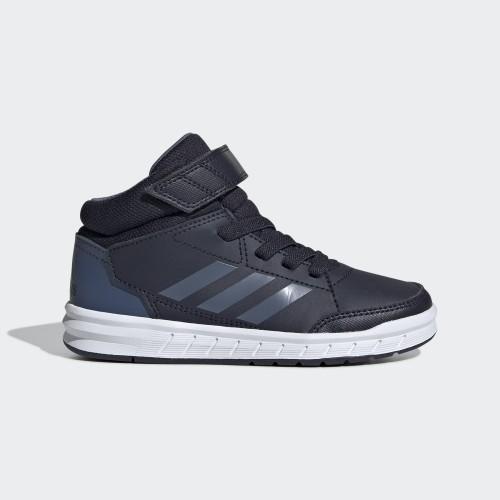 детски обувки с лепка и връзки ALTASPORT MID K