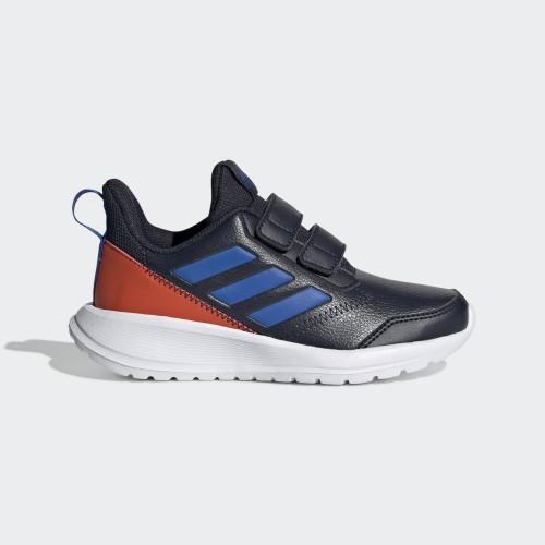 детски обувки с лепки ALTARUN CF K