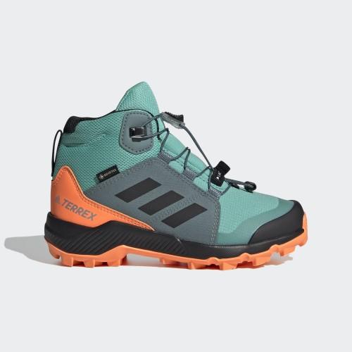 д/дамски обувки TERREX MID GTX K