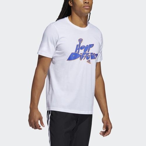 мъжка тениска HOOP DIFFERENT