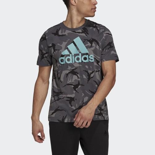 мъжка тениска ESSENTIALS T-SHIRT