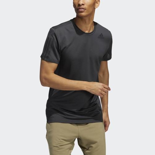 мъжка тениска AERO 3 STRIPES TEE PRIMEBLUE