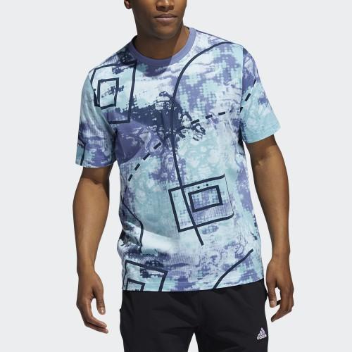 мъжка тениска TBACK SUBLIM