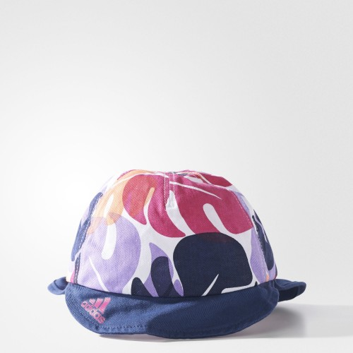 бебешка шапка с козирка INF CAP G