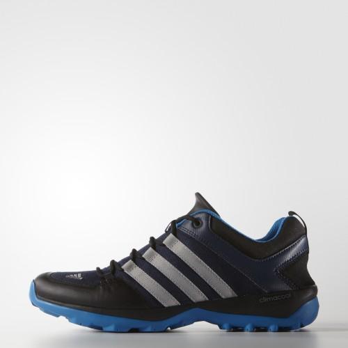 мъжки обувки ниски DAROGA PLUS CANVAS