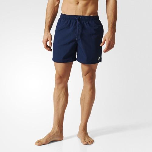 мъжки къси панталони SOLID SH SL