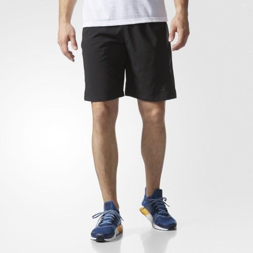 мъжки къси панталони 1/2 M2M WVN SHOR