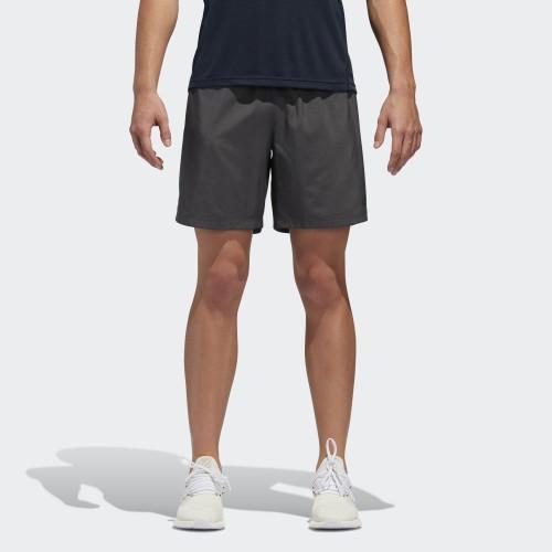 мъжки къси панталони OWN THE RUN SH
