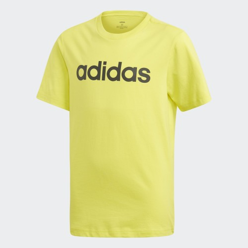 детска тениска YB E LIN TEE