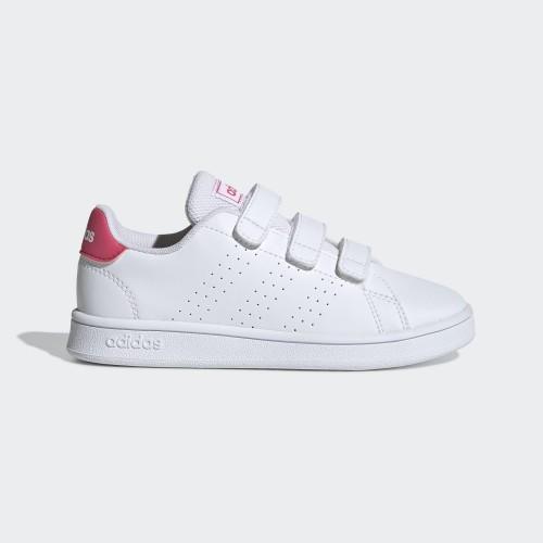детски обувки с лепки ADVANTAGE C