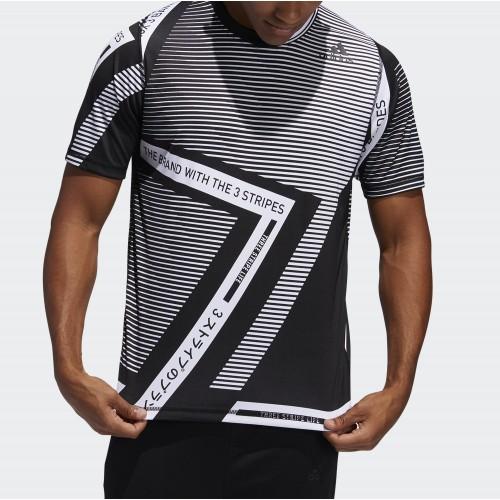 мъжка тениска FL TRG A TEE