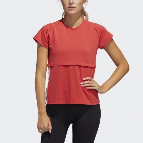 дамска тениска 3S CAP SLV TEE