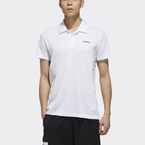 мъжка тениска M D2M POLO