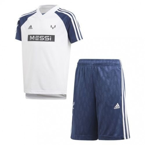 детски комплект тениска и къси панталони JB M SUM SET
