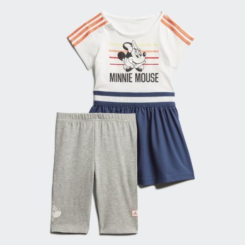 бебешки комплект рокля и клин INF DY MM SUM